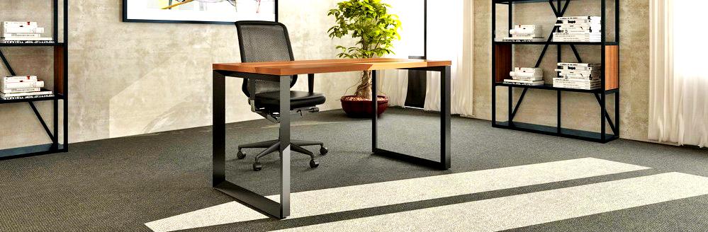 میز اداری استاندارد