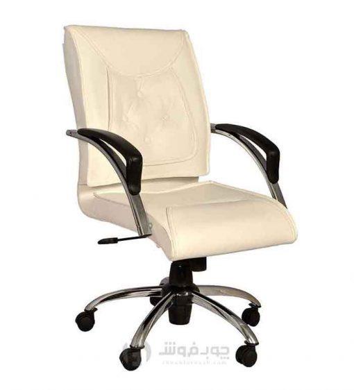 صندلی کارشناسی چرخ دار