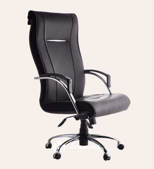 صندلی چرخ دار مدیریت