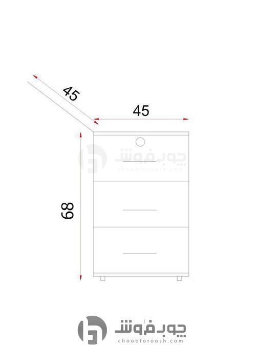 ابعاد-فایل-F106