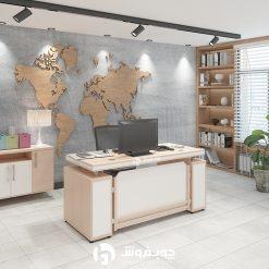 میز-مدیریت-mdf-110
