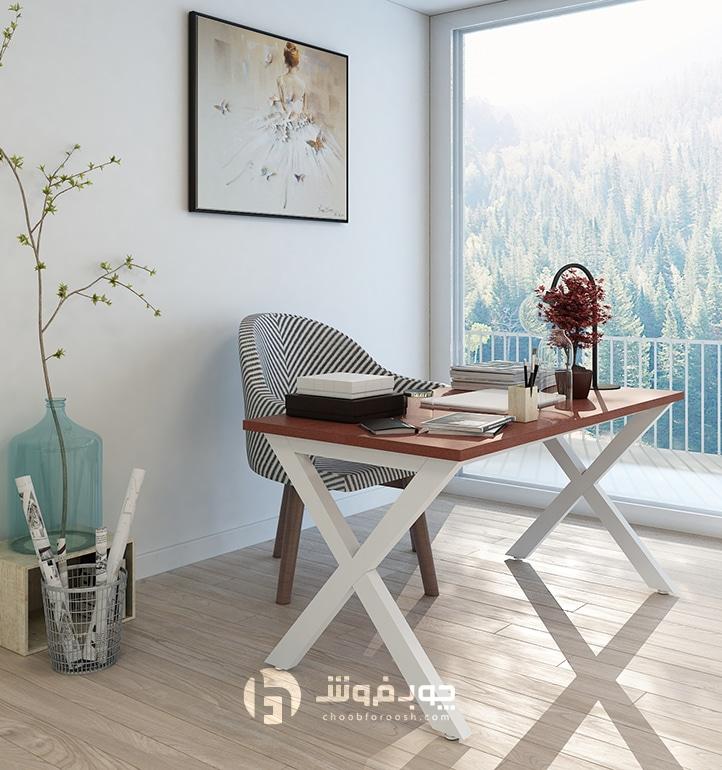 میز مدل X