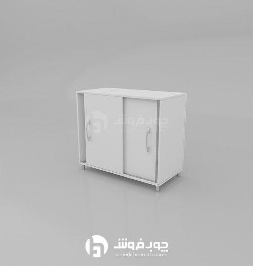 قیمت-و-خرید-کمد-ریلی-کنار-میزی-TL911