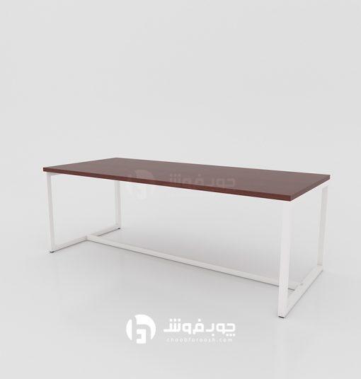 میز-کنفرانس-مدرن-اداری-ck79
