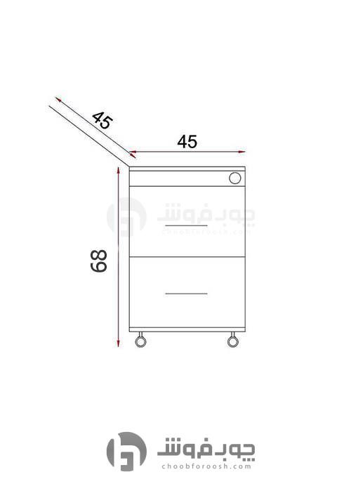 ابعاد-فایل-F116
