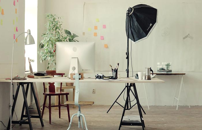 طراحی-دفتر-کار