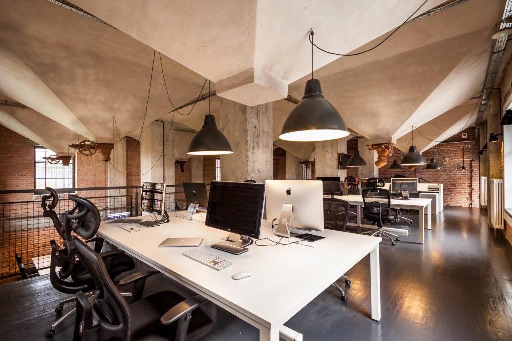 زیباترین دفتر کار