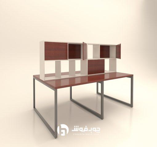 میز-کتابخانه-گروهی