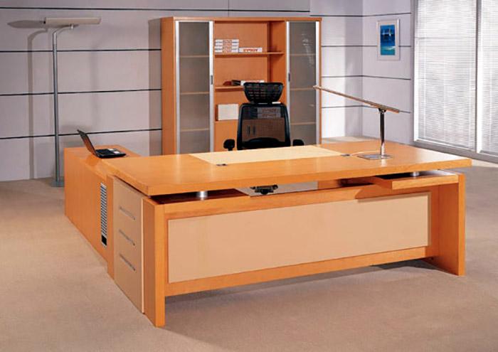 میز-مدیریتی-چوبی