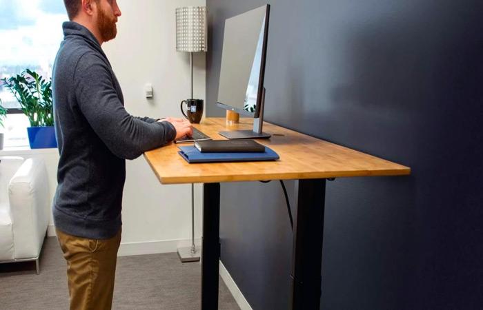 میز-کار-ایستاده