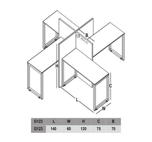 نقشه-اجرایی-میز-گروهی