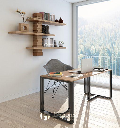 انواع-میز-مدیریت-مدرن