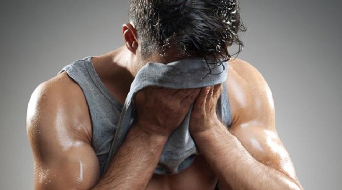 خستگی-بدن-از-چیست