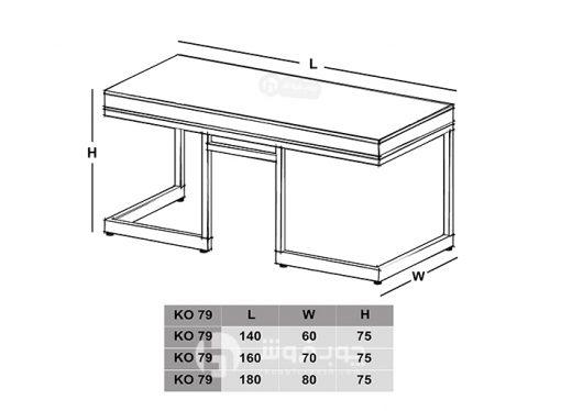میز-مدیزیت-اداری-نقشه