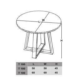 نقشه-میز-های-عسلی
