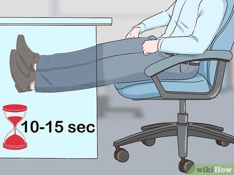 تقویت عضلات پا
