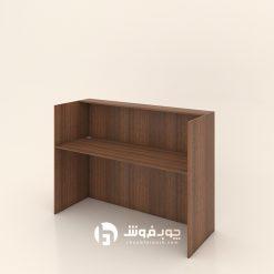 خرید-میز-منشی-ارزان-kp120