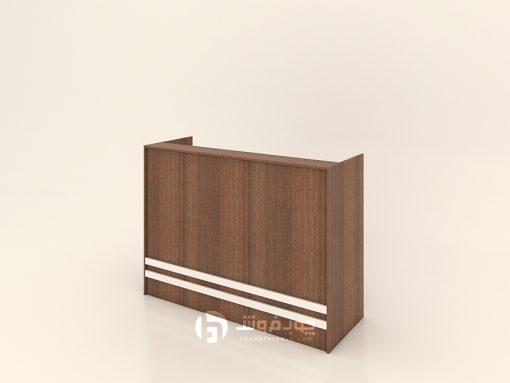 میز-منشی-ارزان-kp120