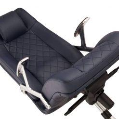 صندلی مدیریتی سازینه چوب m-890-2