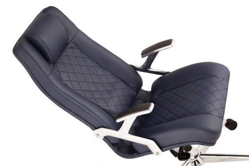 صندلی مدیریتی سازینه چوب m-890-3