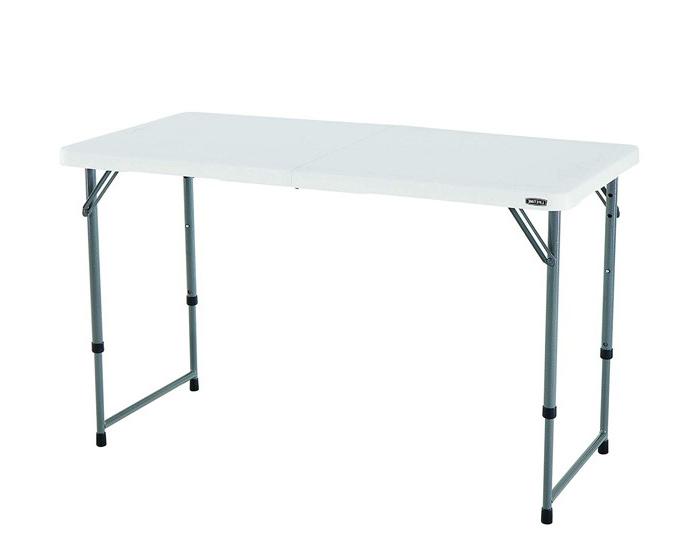 انواع-میز-تاشو