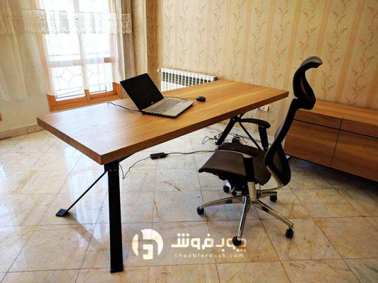 برترین-مدل-میز-اداری