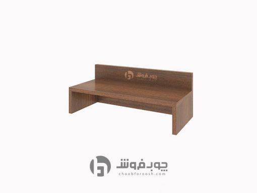 زیر-مانیتور-رو-میزی-چوبی