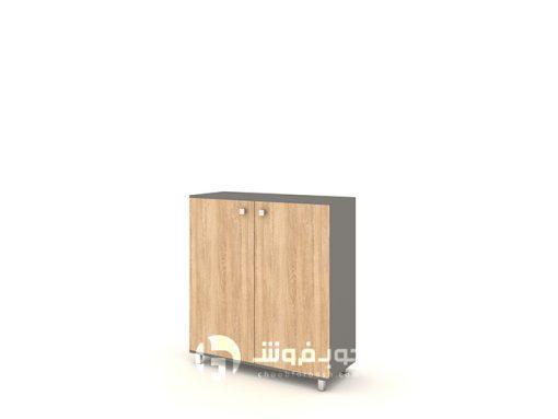 جاکفشی-آپارتمانی-چوبی-jk100
