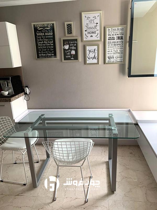میز-نهار-خوری-مدرن
