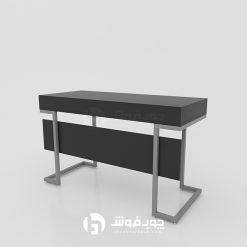 انواع-میز-پایه-فلزی-اداری-k120
