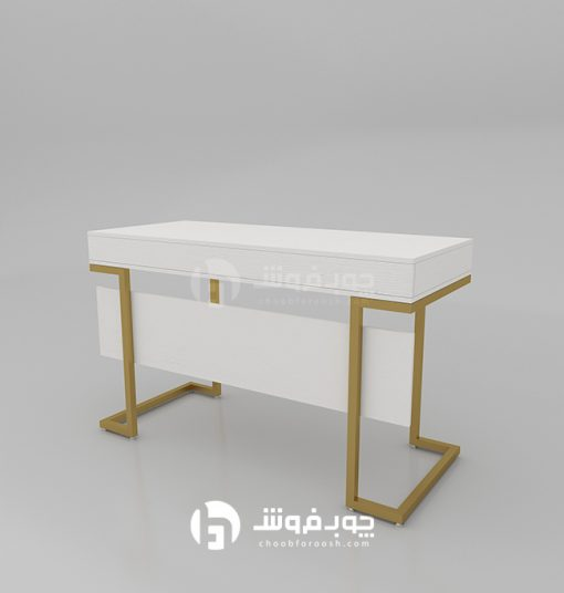 قیمت-میز-اداری-پایه-فلزی-k120