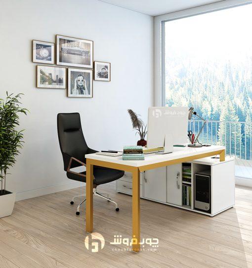 میز-اداری-مدیریتی-k210-1