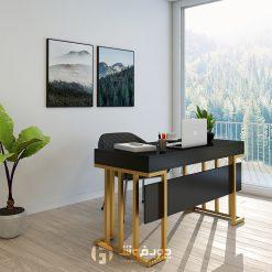 انواع-میز-اداری-جدید-k220