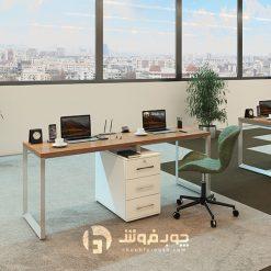 میز-گروهی-کار-اداری-g131