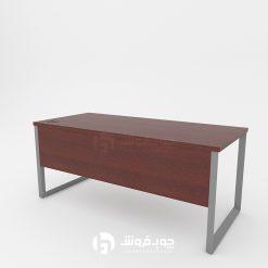 بهترین-مدل-میز-کارمندی-kl87