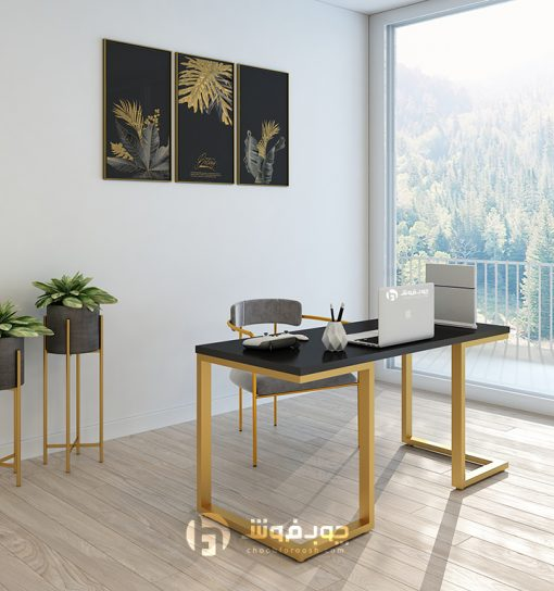 میز-اداری-فلزی-k240