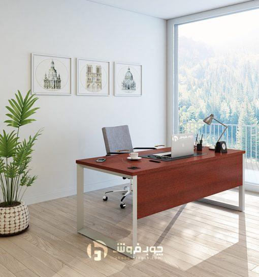 میز-اداری-کارمندی-kl87-1