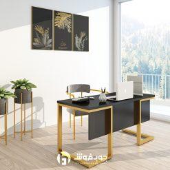 میز-پایه-فلزی-مدرن-k230