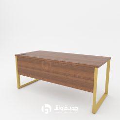 میز-کارمندی-ارزان-kl87