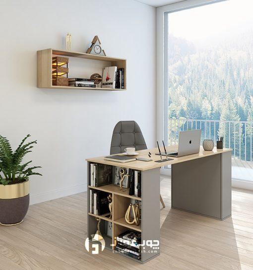 میز-کتابخانه-اداری-t125