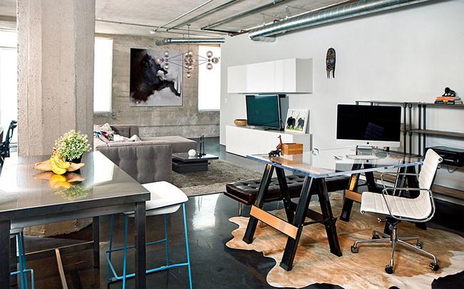 دفتر-کار-شیک-و-مدرن-اداری-و-دفتر-کار-مجازی