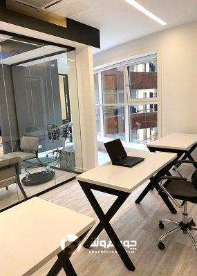 میز-پایه-ایکس-جدید