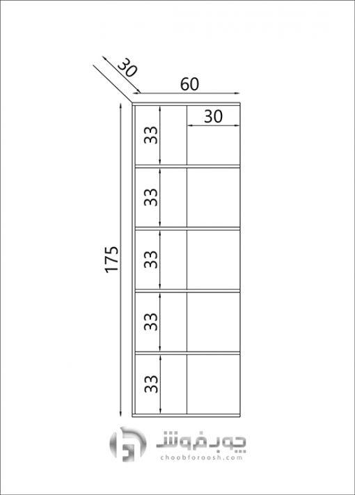 نقشه-کتابخانه-ساده-l870