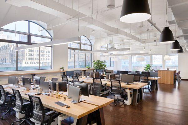 برترین طراحی محل و دفتر کار