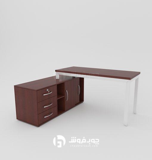میز-اداری-مدیریتی-مدرن-k250