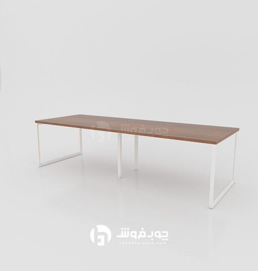 میز-اداری-کنفرانس-ارزان-ck87-280