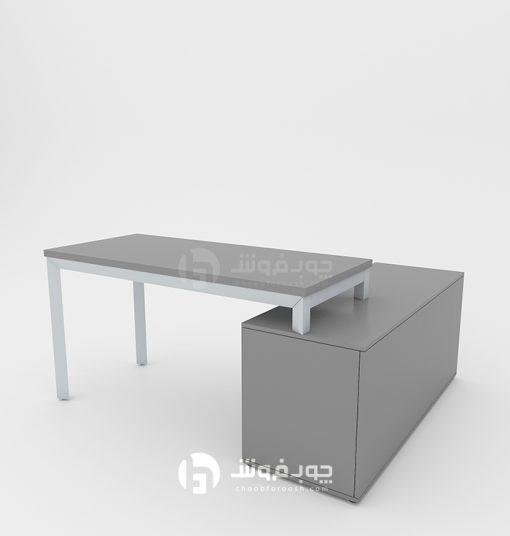 میز-مدیریت-اداری-دست-دوم-k250