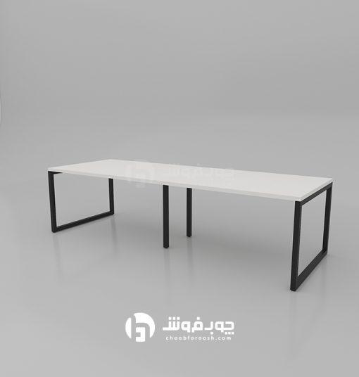 میز-کنفرانس-پایه-آهنی-ck79-280