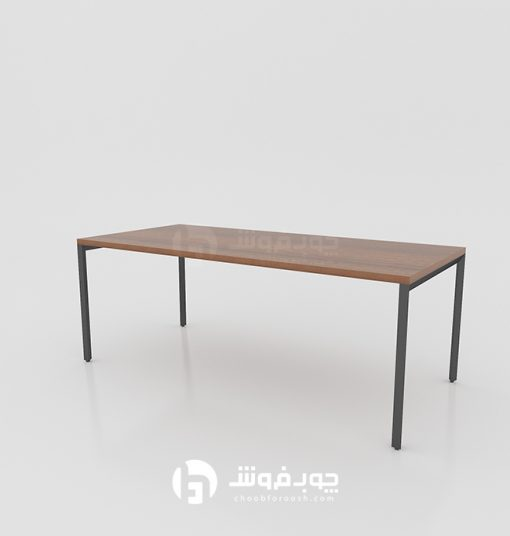 انواع-میز-کنفرانس-ساده-ck-b-87