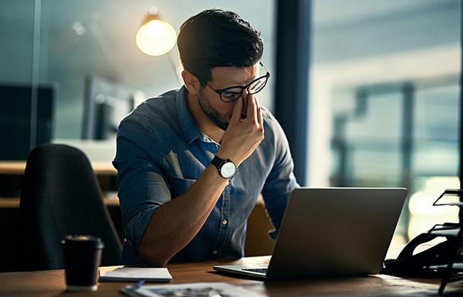 عوامل-افزایش-خستگی-در-محل-کار